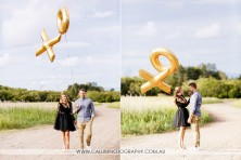 Calli B Photography - Engagement photography