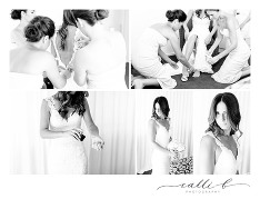 Calli B Photography; Sunshine Coast Wedding Photographer