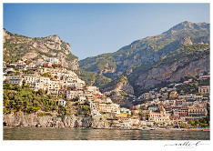 Positano Italy Photographer