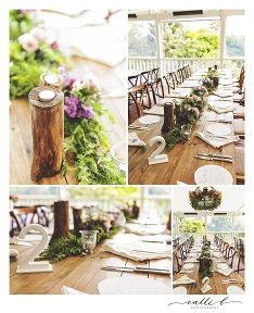 Spicers Clovelly Wedding