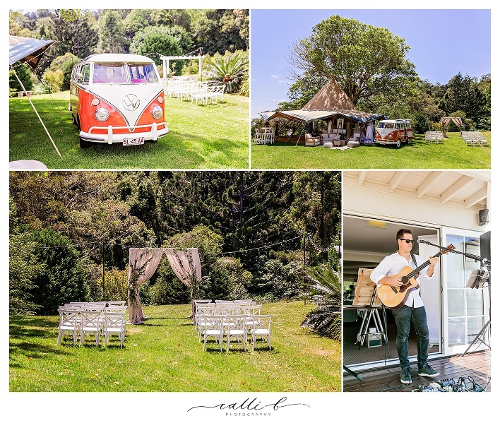 Sunshine Coast Wedding Photographer, Calli B Photography